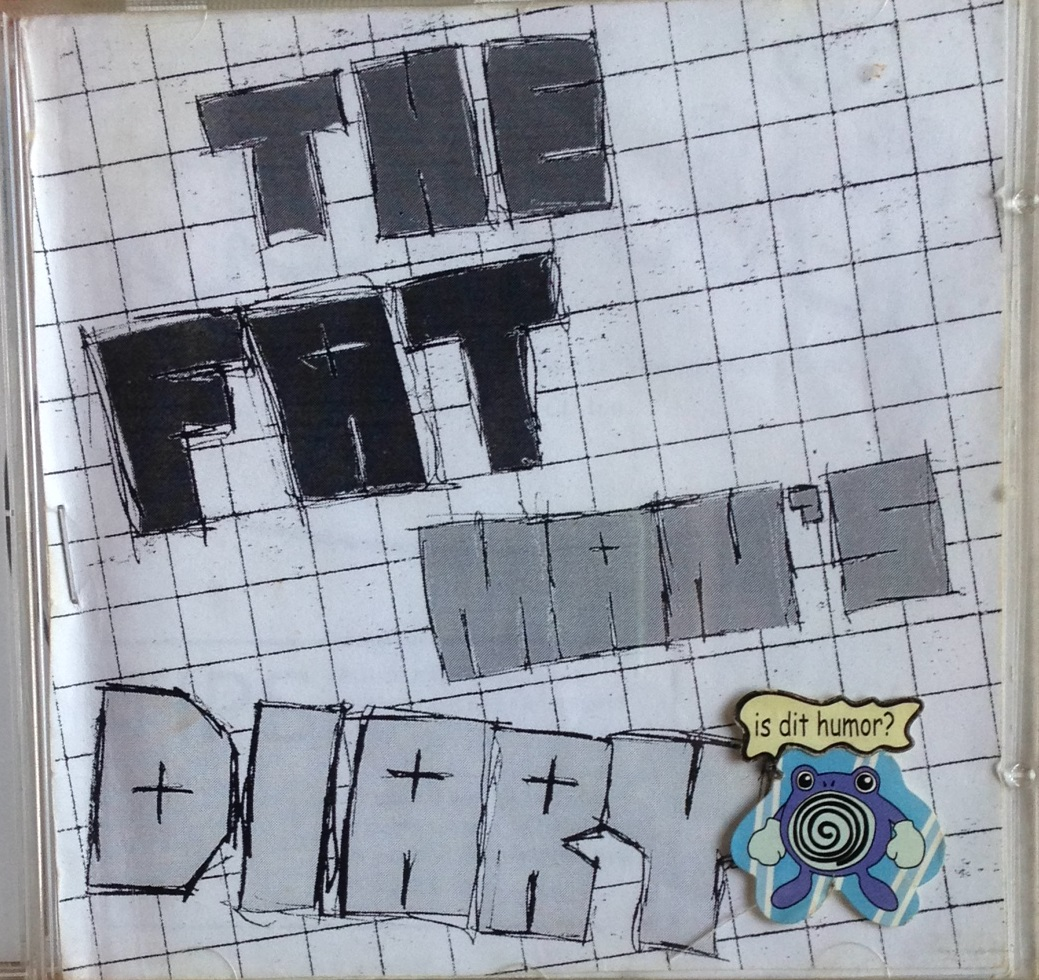 The Fat Man's    Diary